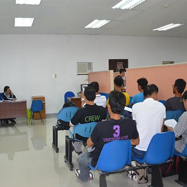 recruitment centers